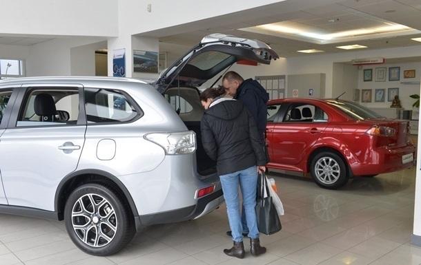 Автомобильный рынок Украины в марте вырос на 98% 1