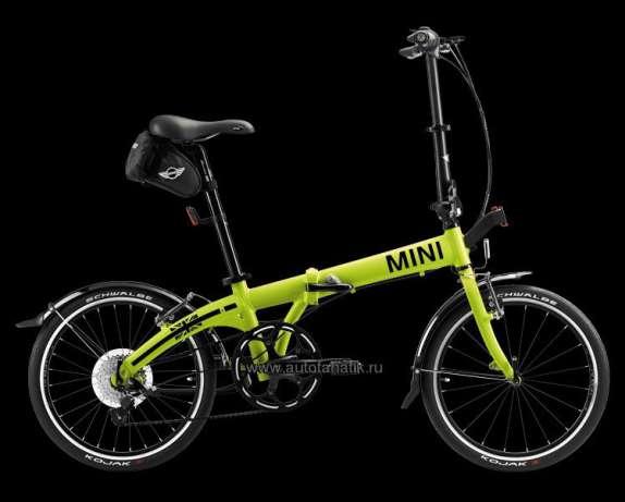 Марка BMW представила новые модели велосипедов 3