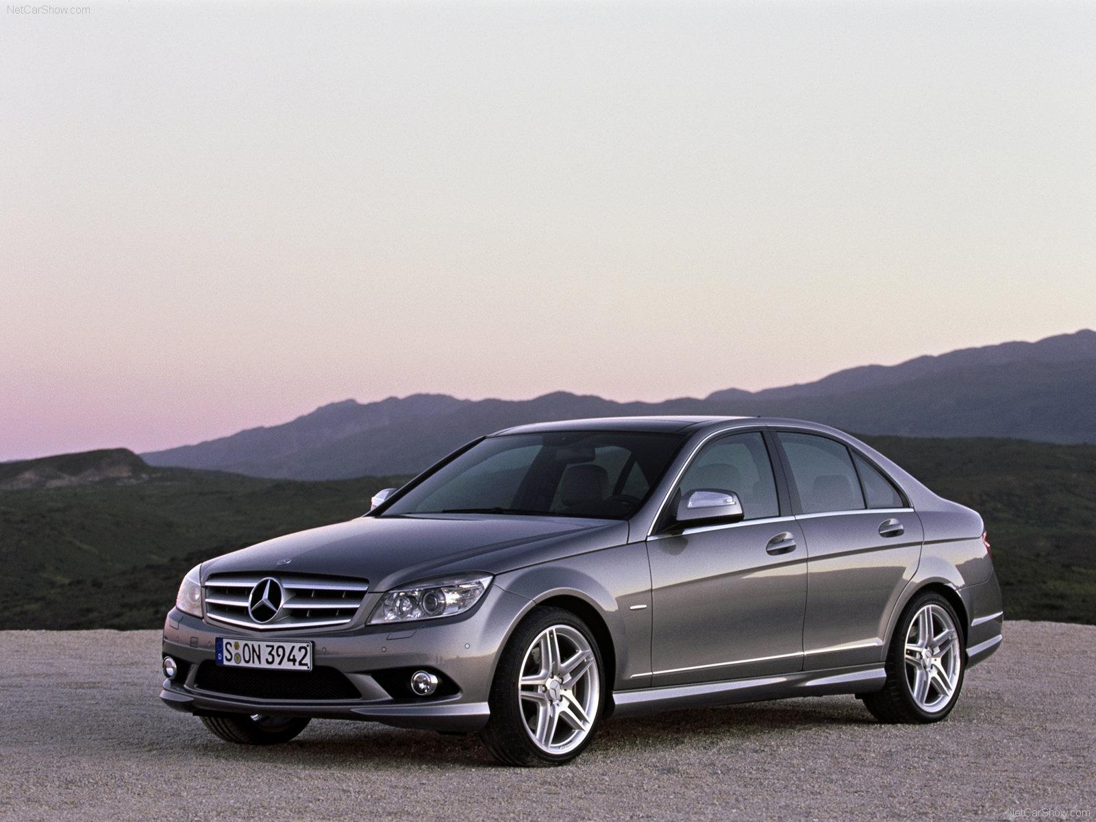 Mercedes-Benz срочно отзывает почти 7000 машин 1