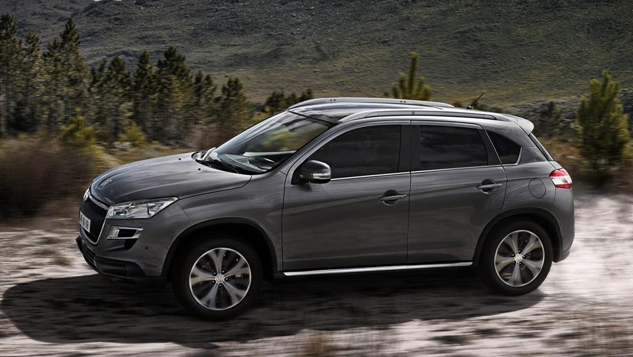 Компания Peugeot начинает «забирать» модели с российского рынка 1