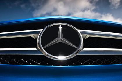 Компанию Mercedes-Benz обвинили в нарушении законов РФ 1