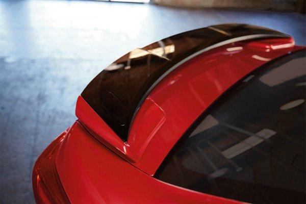 В Нью-Йорке дебютирует обновленная Subaru Impreza 2
