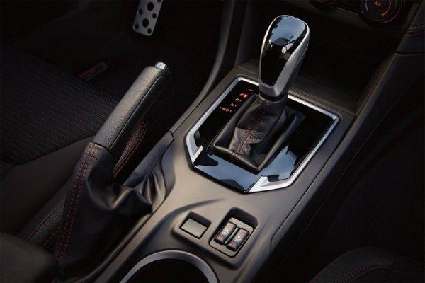 В Нью-Йорке дебютирует обновленная Subaru Impreza 3