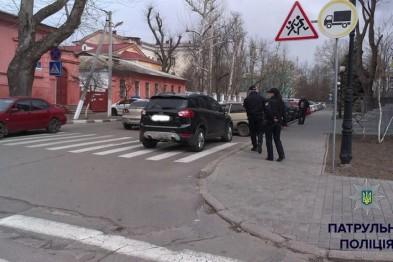 Фотографии «героев парковки» теперь публикует полиция 1