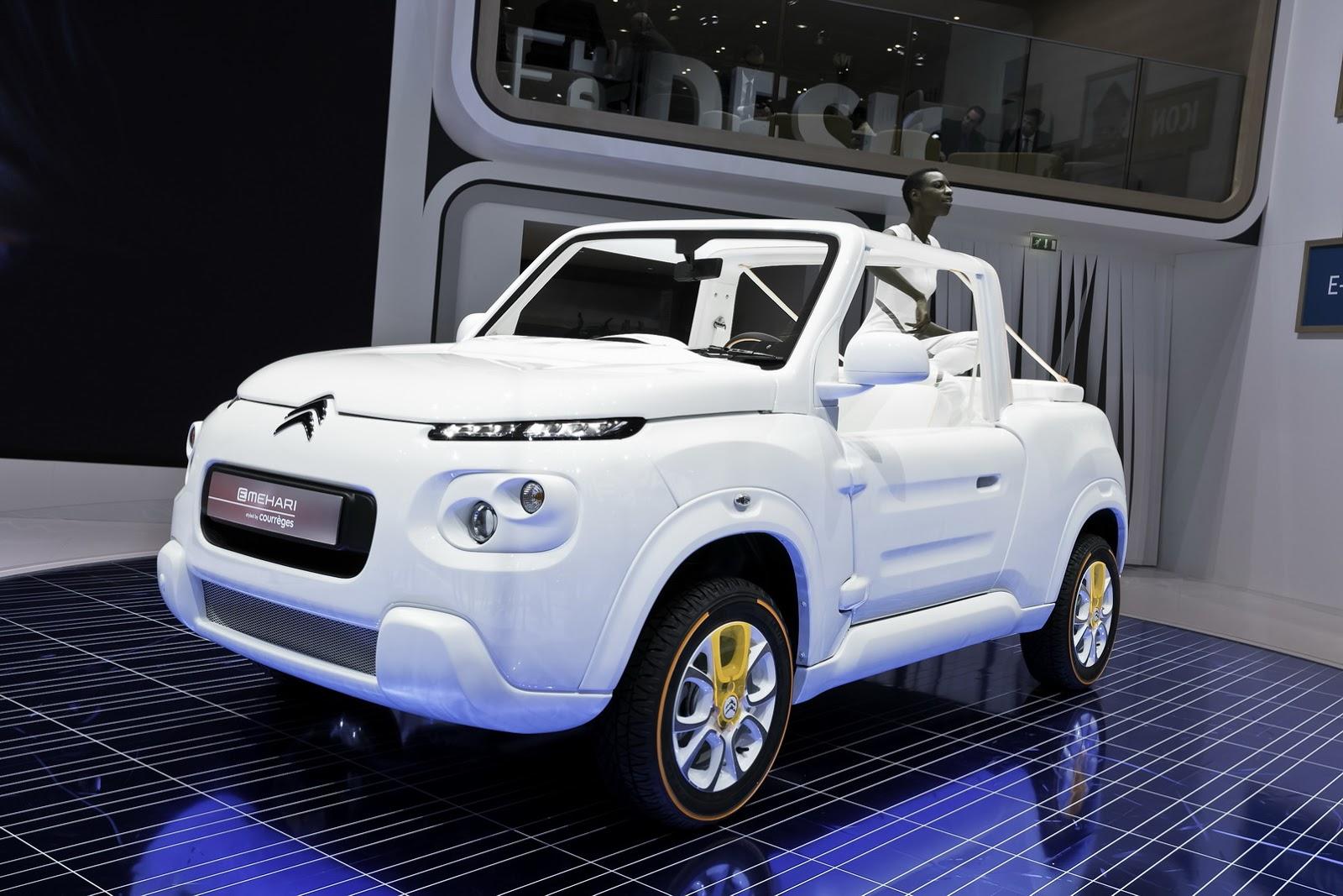 «Самое смешное авто» женевского автосалона поступило в продажу 1
