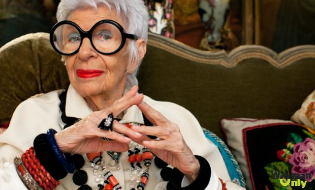 Марка DS назначила послом 94-летнюю американку 1