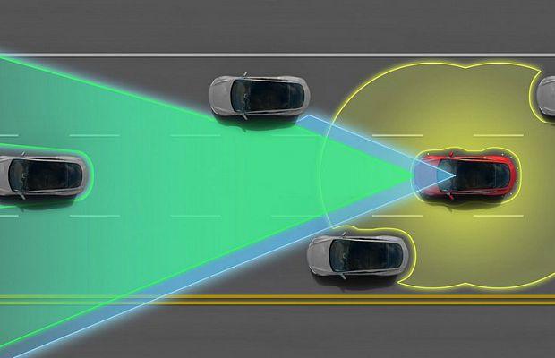 Tesla обещает оборудовать автомобили системой автоматической подачи 1