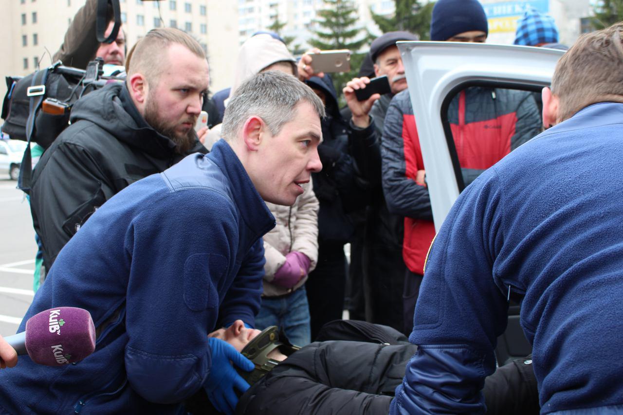 Патрульная полиция будет оказывать первую помощь при ДТП 2