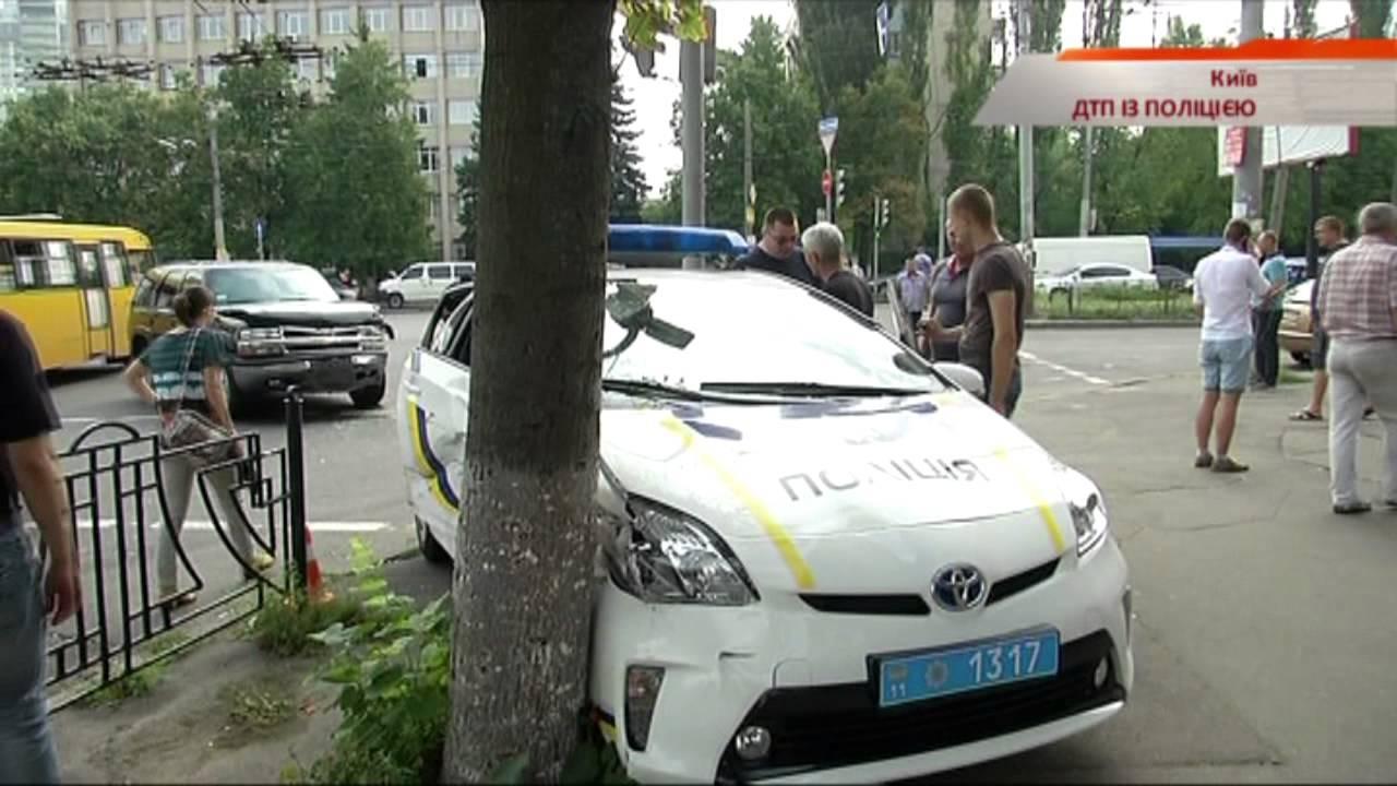 Патрульных полицейских начали обучать вождению 1