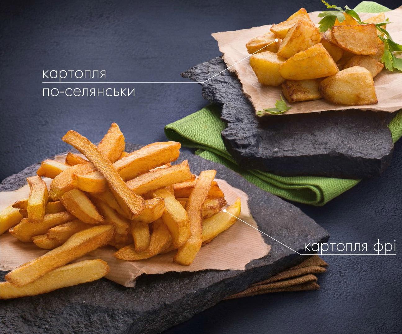 Бургер, куриные крылышки и картофель-фри «от мери-шефа»: вкусные инновации на «ОККО» 1