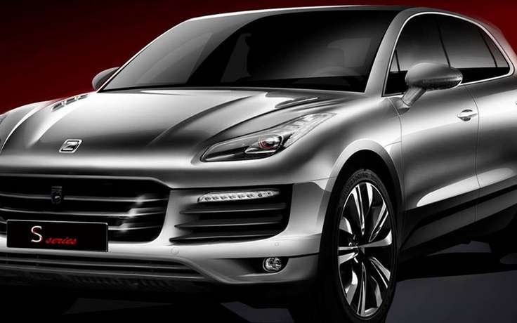 Сомнительные преимущества китайского «Porsche» 1