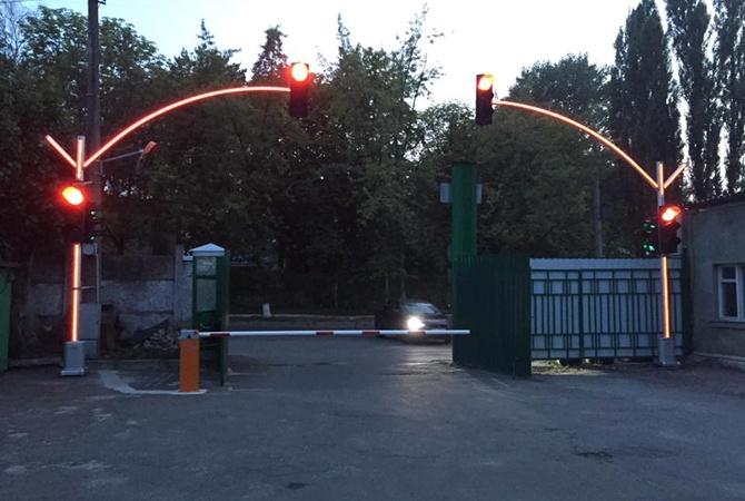 В Украине появится новый тип светофоров 2