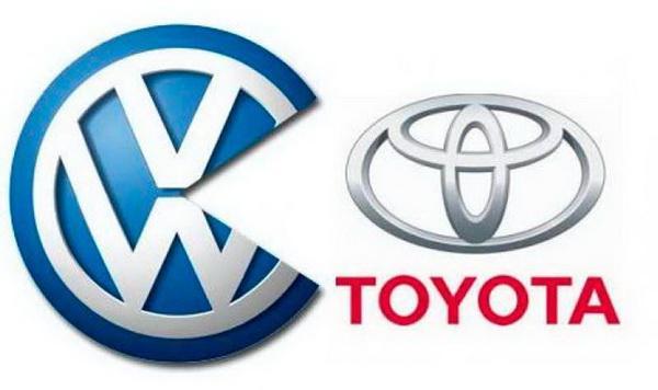 Volkswagen – новый лидер мировых продаж 1