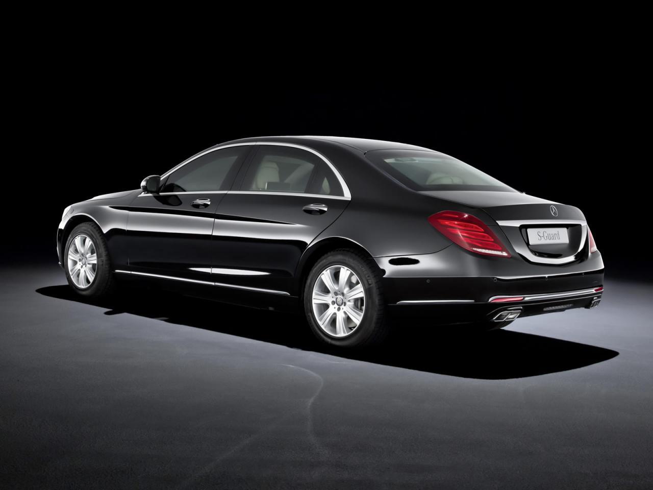 Стал известен будущий владелец бронированного Mercedes S600 стоимостью 5 млн.грн 3