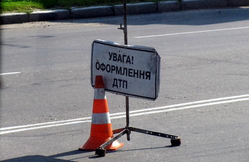 Украинцам разрешили не платить при ДТП 1