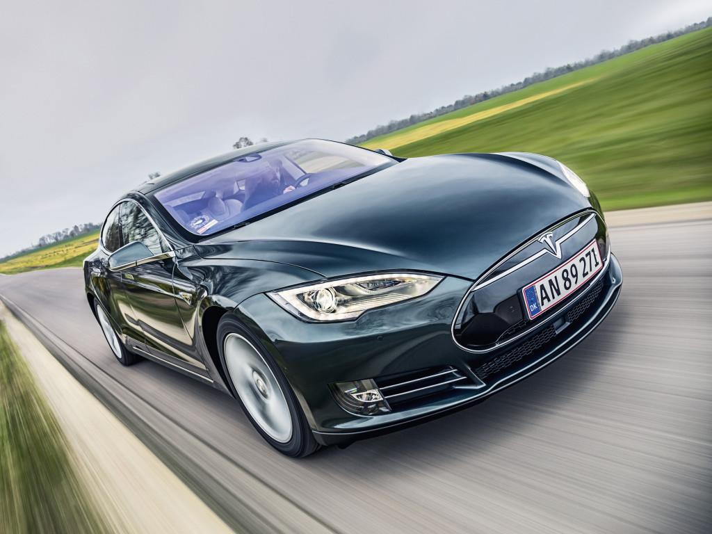 Модели Tesla разонравились всем или компания на грани банкротства 1