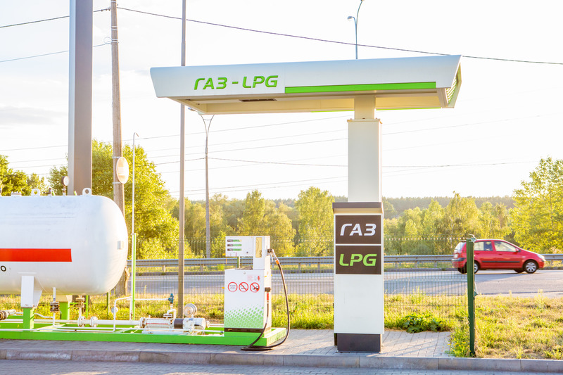 «ОККО» расширяет географию газовых модулей на своих АЗК 2