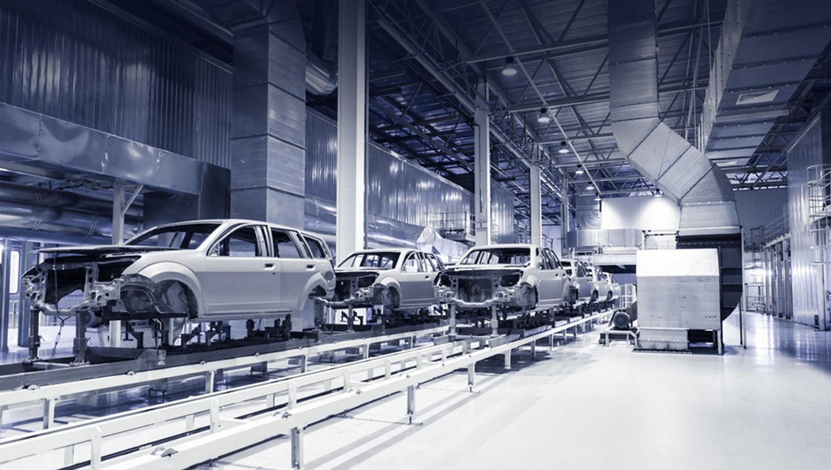 Азербайджан совместно с Ираном будет производить автомобили 1