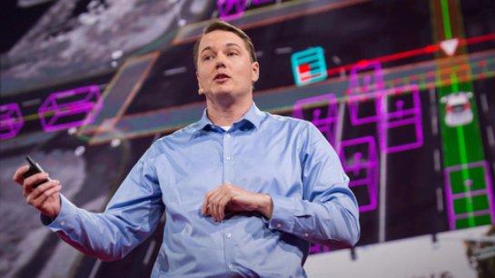 Google уволил одного из разработчиков беспилотного автомобиля 1