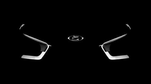 Мировой автопром содрогнулся: АвтоВАЗ опубликовал тизер новой модели 1