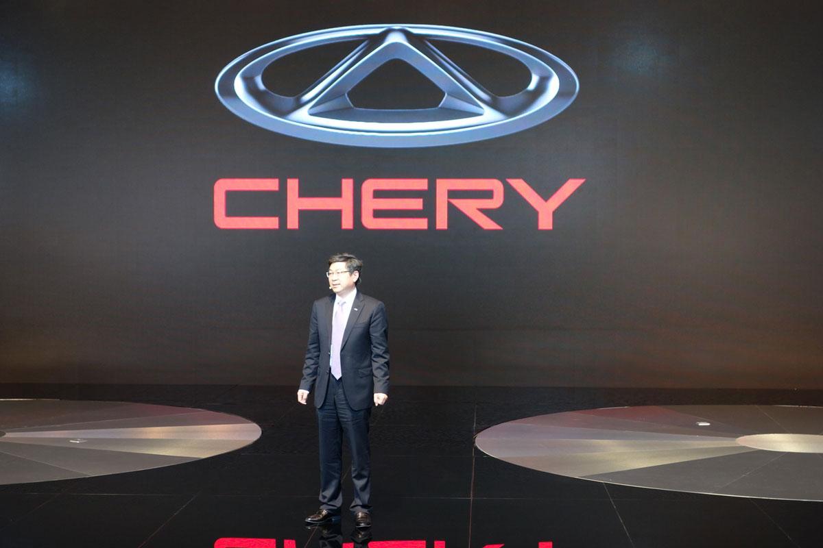 Какими будут 5 новых моделей Chery 1
