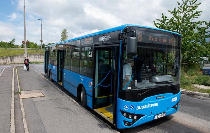 Легендарная марка автобусов возвращается на рынок 1