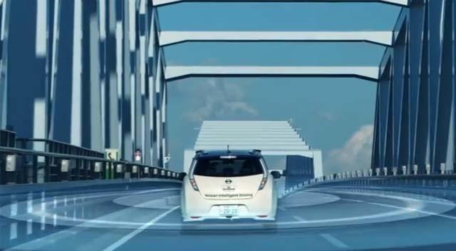 Новый Nissan Micra оснастят «автопилотом» 2