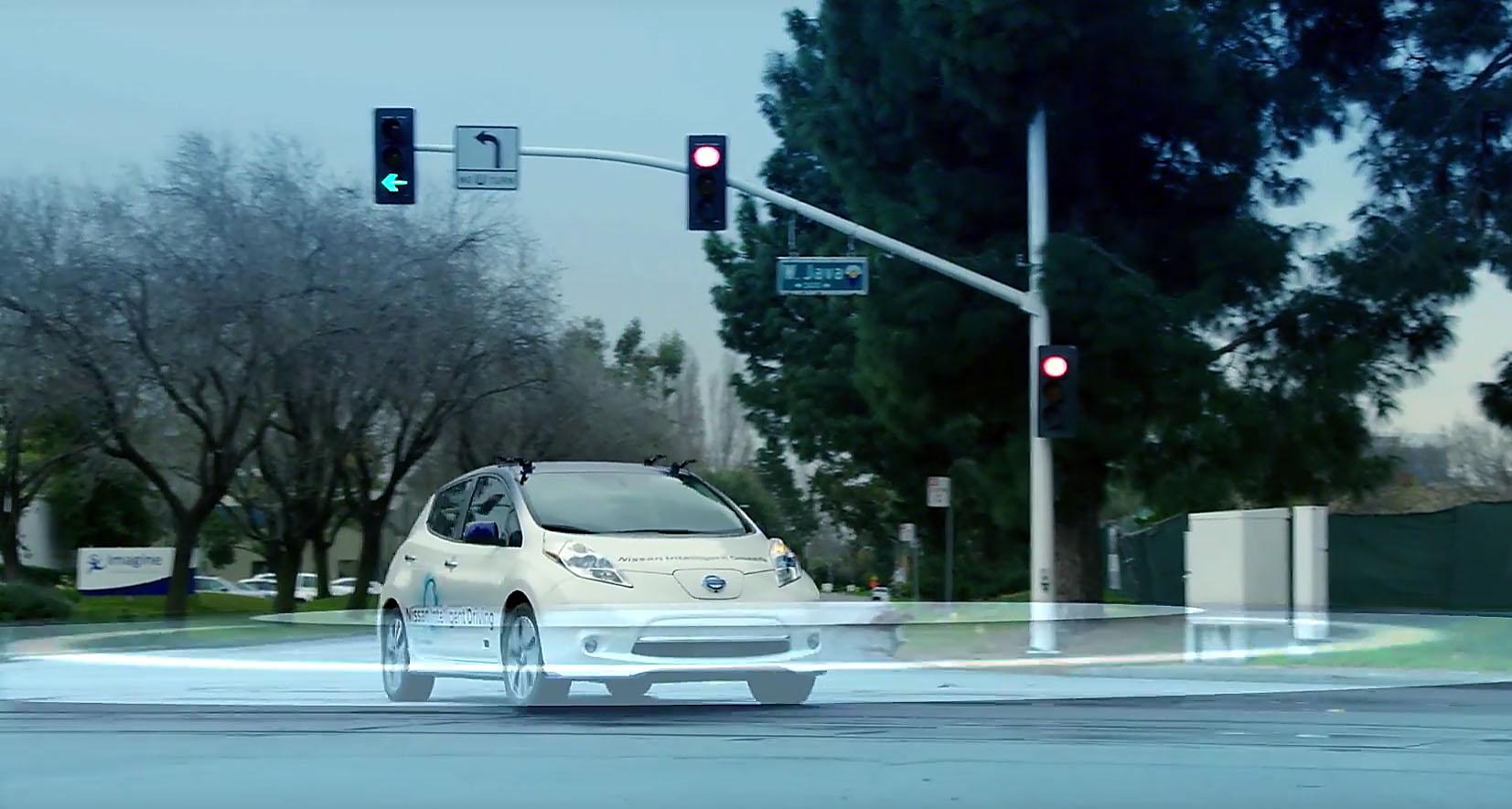 Новый Nissan Micra оснастят «автопилотом» 1