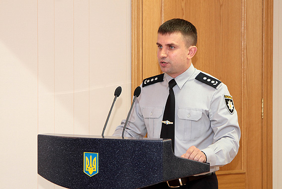С 12 августа полиция начинает массовые проверки на дорогах Украины 1