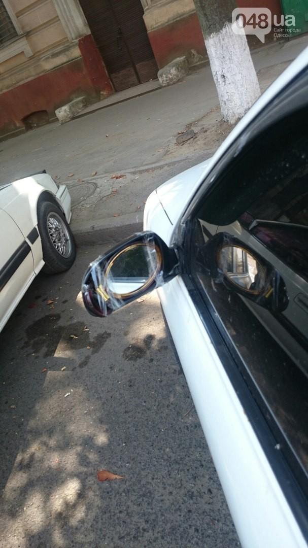 Я у мамы инженер: как жительница Одессы починила машину своими руками 3