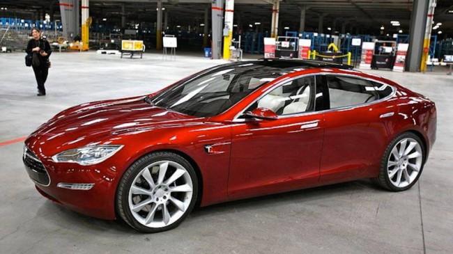Tesla Motors нуждается в одном миллиарде долларов наличными 2