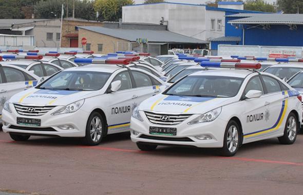 5 моделей авто для украинских копов 3
