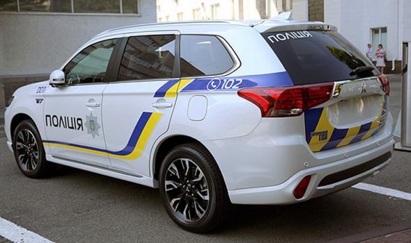 5 моделей авто для украинских копов 5