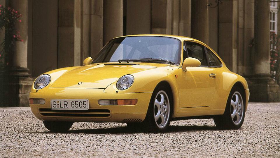 Сгоревший Porsche «уйдет с молотка» за $95 тыс 3