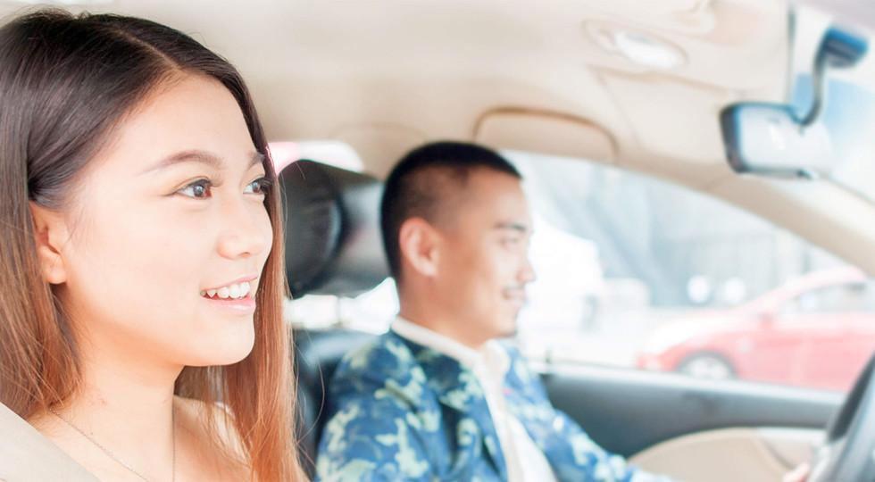 Uber продает свои активы в Китае конкурентам 3