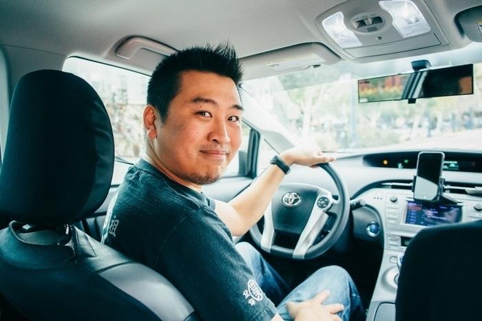 Uber продает свои активы в Китае конкурентам 1