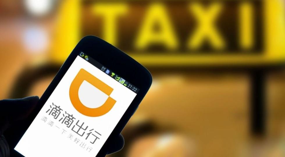 Uber продает свои активы в Китае конкурентам 2