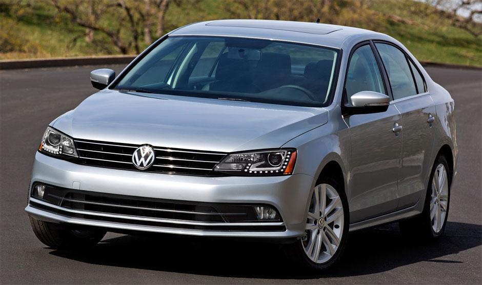 В июле лидер продаж в Украине – Volkswagen 2