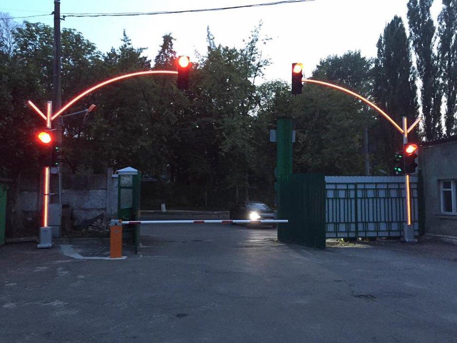 В Украине появятся «необычные» светофоры 2