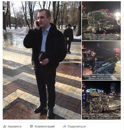 «Погоня, алкоголь, стрельба»: украинские дороги «кишат» нарушителями 3