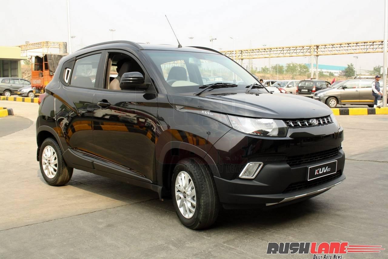 Автомобили марки Mahindra выйдут на европейский рынок 1
