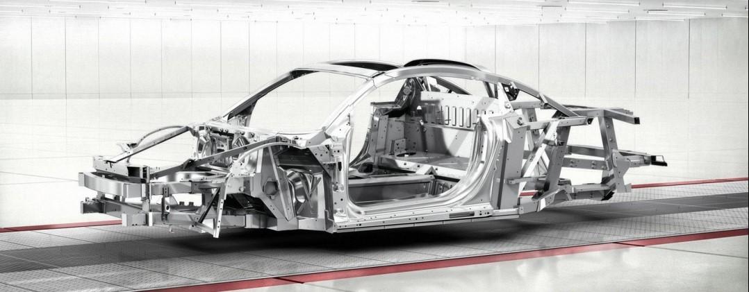 Ferrari разработает новую модульную платформу 2