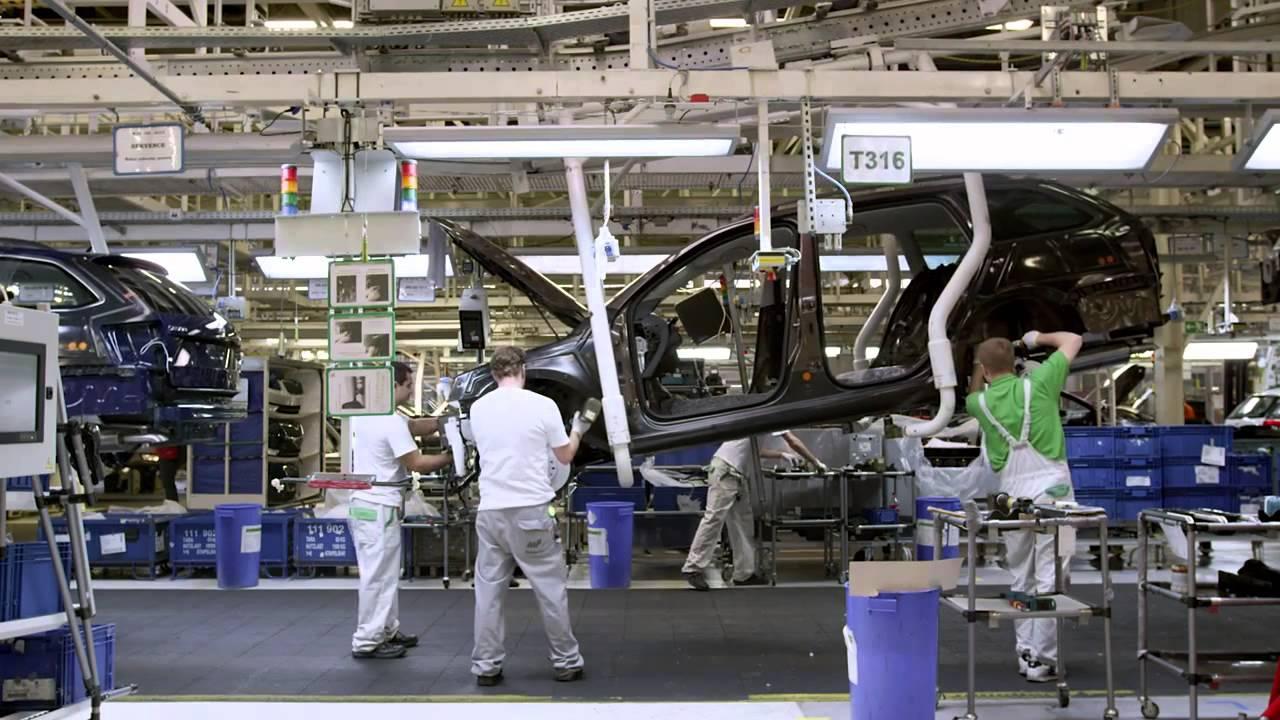 Компания Skoda установила мировой рекорд продаж 2