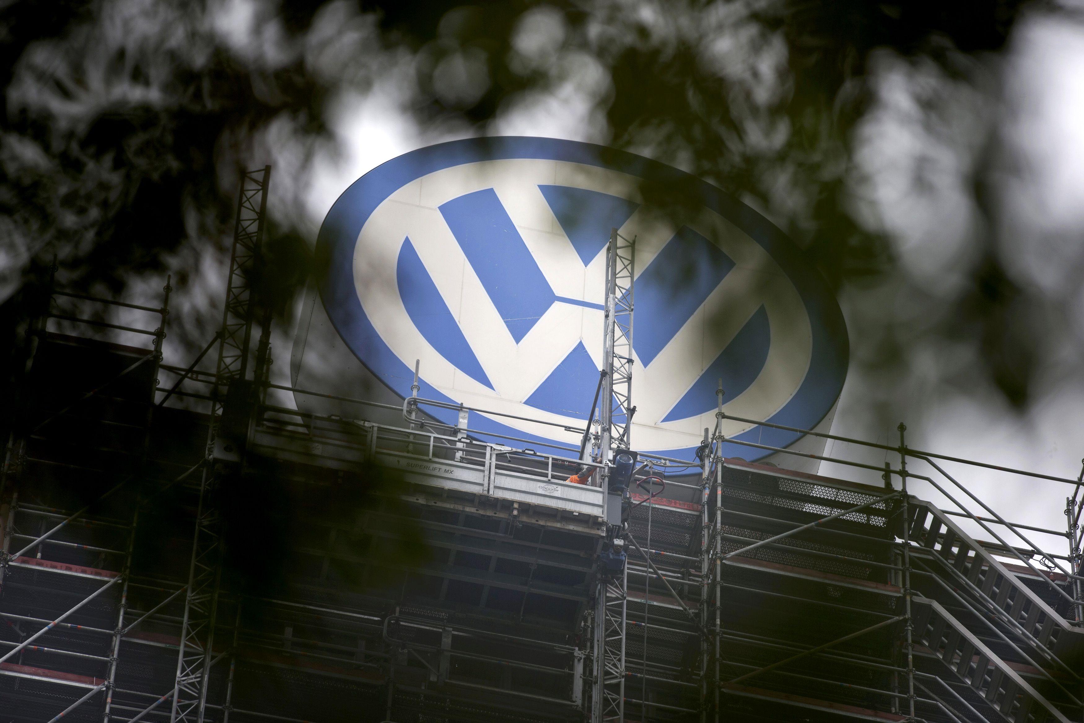 Volkswagen заплатит автовладельцам $10 млрд 1
