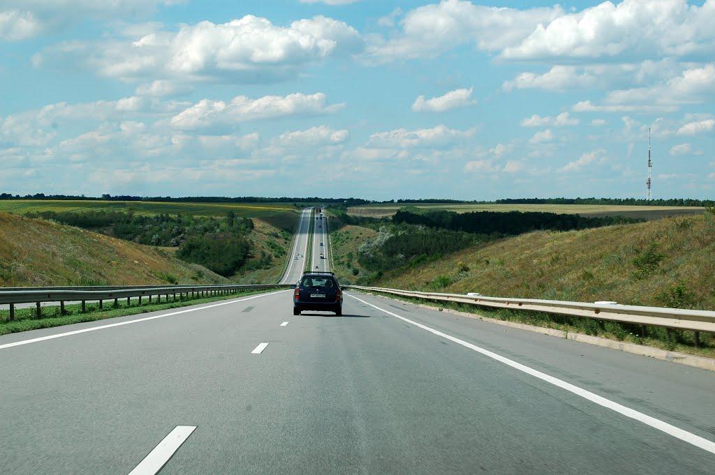Стоимость проезда по трассе Киев – Одесса может составить более 800 гривен 1