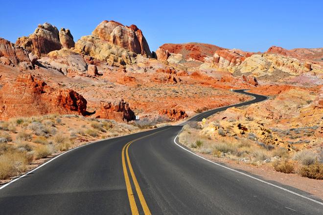 10 дорог, по которым стоит проехать хоть раз в жизни 1