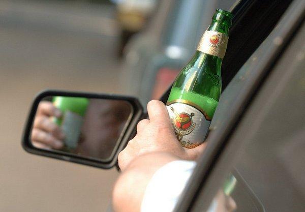 Депутаты предлагают нетрезвых водителей сажать на 15 суток 1