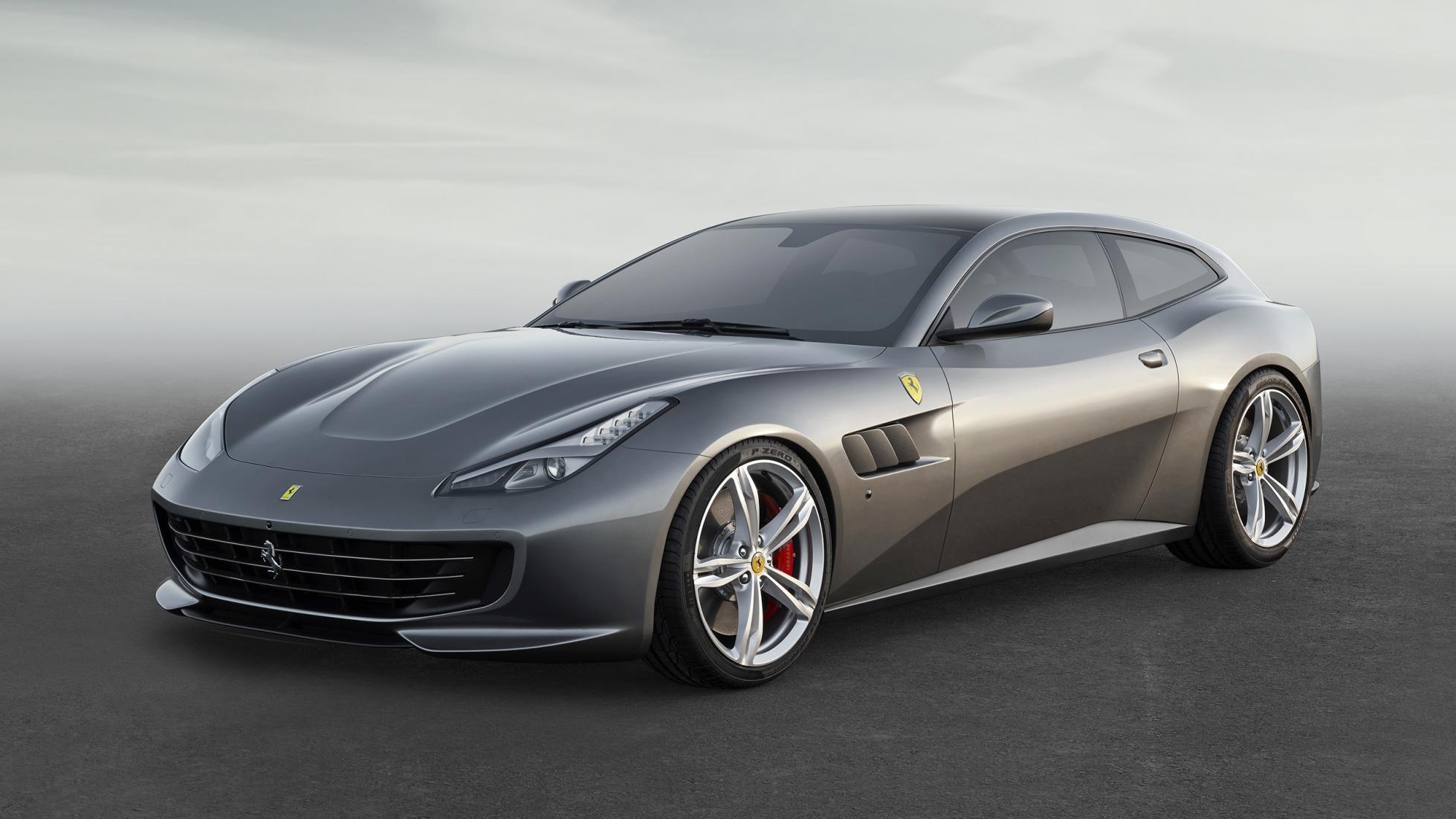 Ferrari готовит юбилейную спецсерию 2