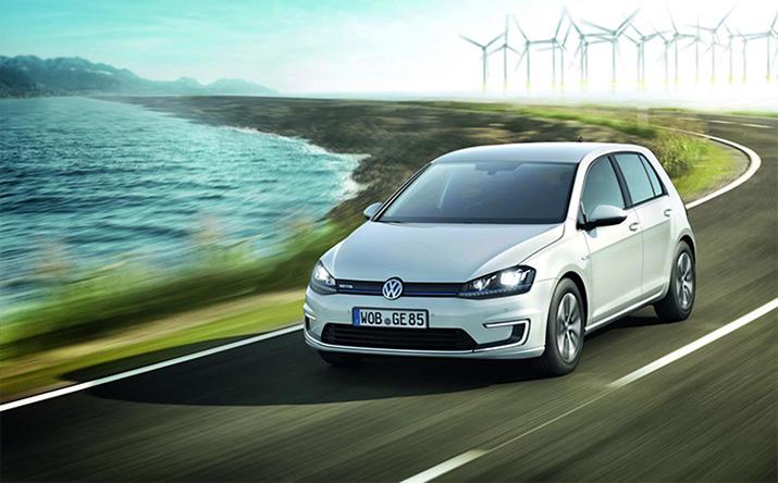 Несколько фактов об электромобилях 2