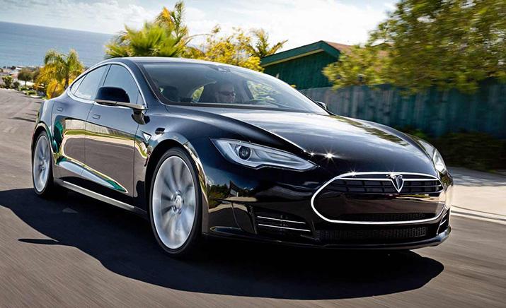 Несколько фактов об электромобилях 3